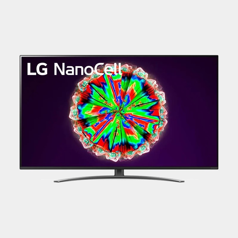 LG 55nano816 televisor Ultra HD Smart Nanocell