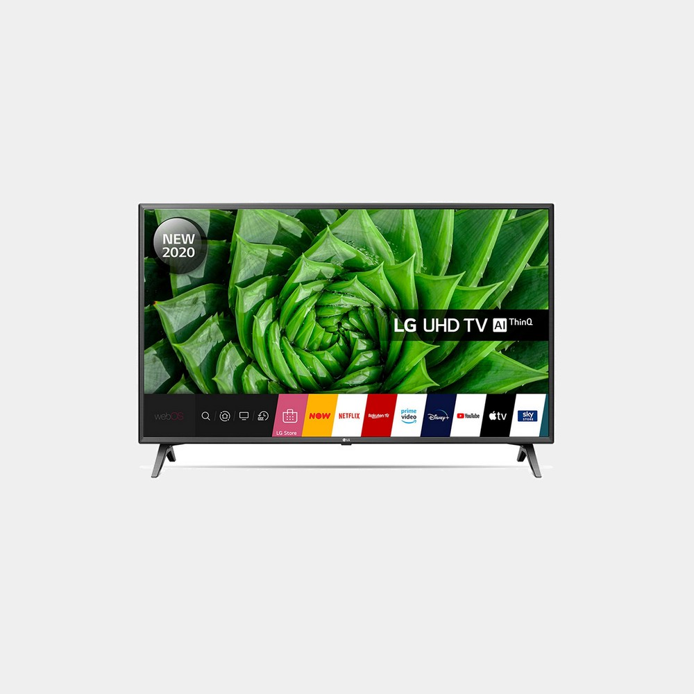 LG 55un80006 televisor Ultra HD Smart  AI thinQ