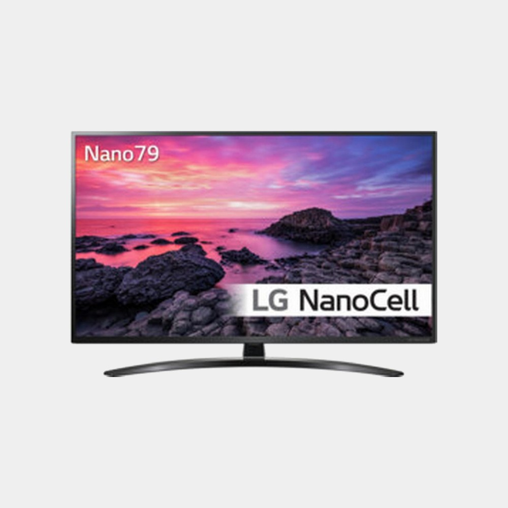 LG 65nano796 televisor Ultra HD Smart Nanocell