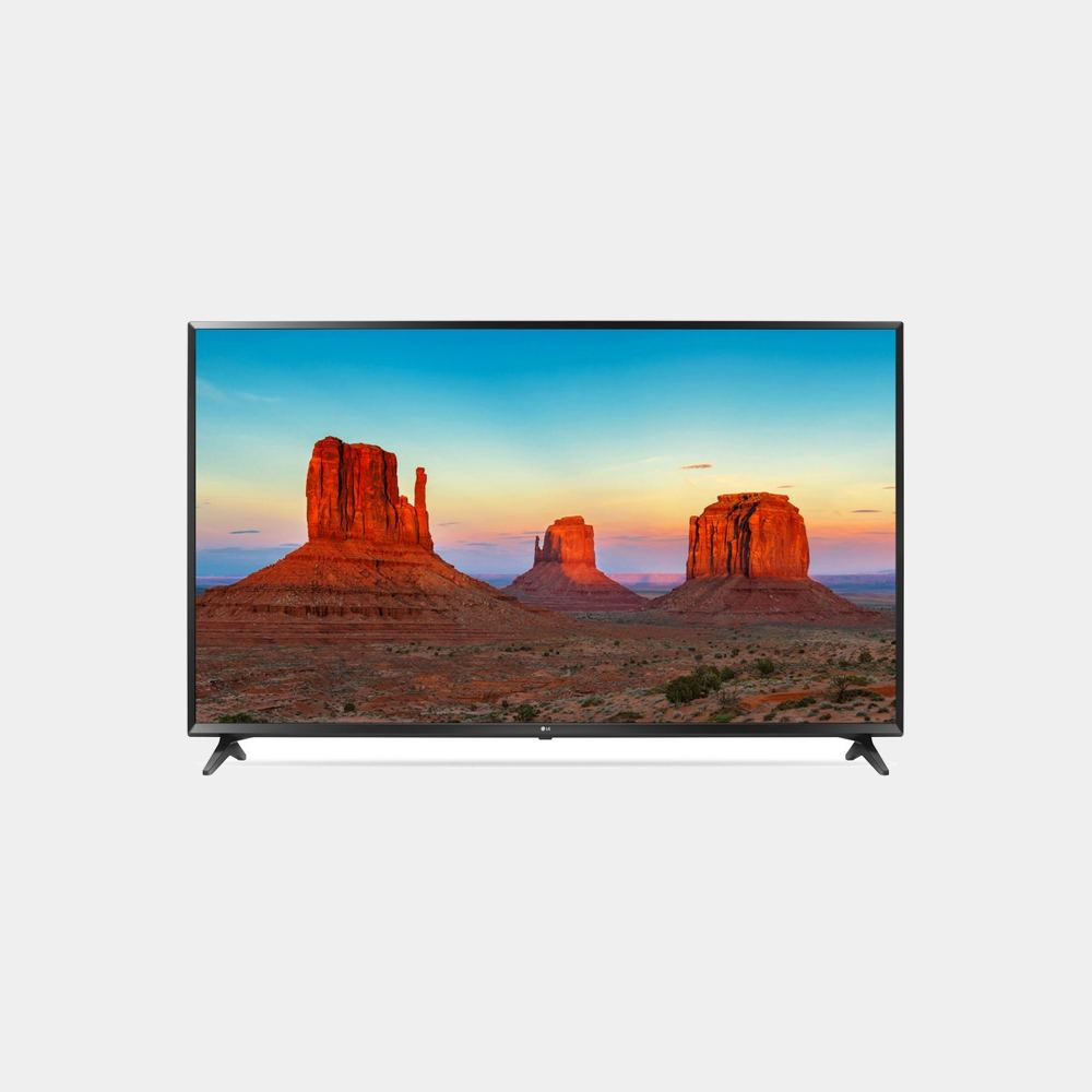 LG 65uk6100plb televisor Ultra HD Smart Wifi