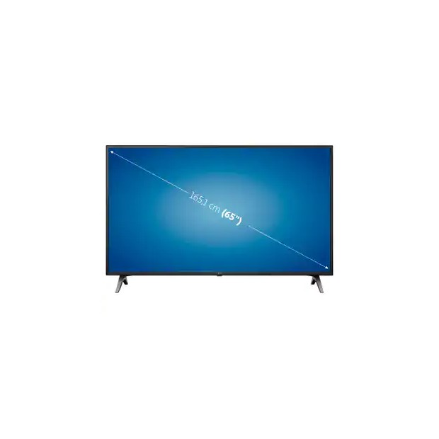 LG 65un71006 televisor Ultra HD Smart Bluetooth