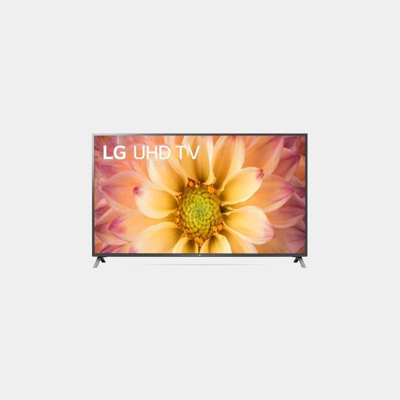 LG 75un70706 televisor Ultra HD Smart Wifi