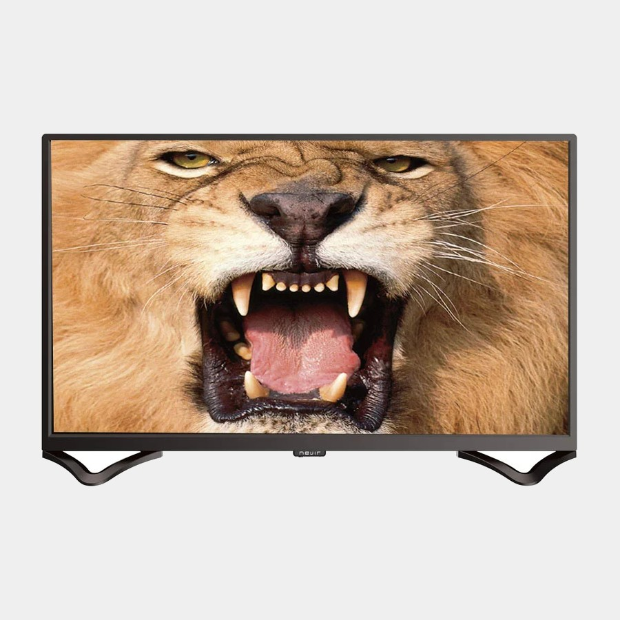Nevir NVR-8050-40FHD2S-SMA antracita televisor Full HD Smart Android