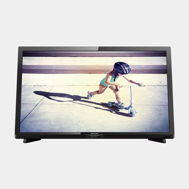 Philips 22pft4232 televisor Full Hd 12v