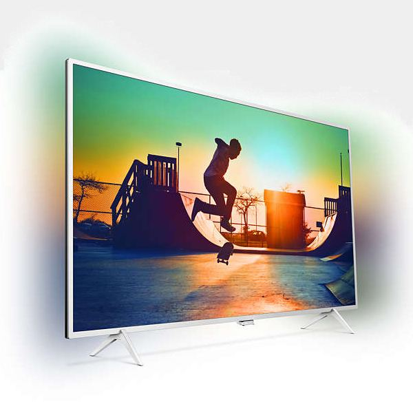 Philips 32pfs6402 televisor Full HD con Smart Android y Ambilight