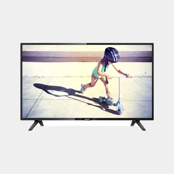 Philips 43pft4112/12 televisor Full HD con USB
