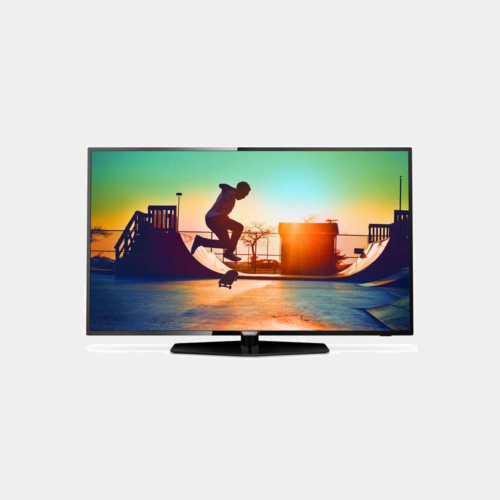 Philips 43pus6162 televisor Ultra HD Smart Wifi 700Hz PPI HDR