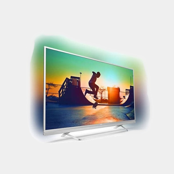 Philips 49Pus6482 televisor Ultra HD Android Wifi 1300ppi HDR