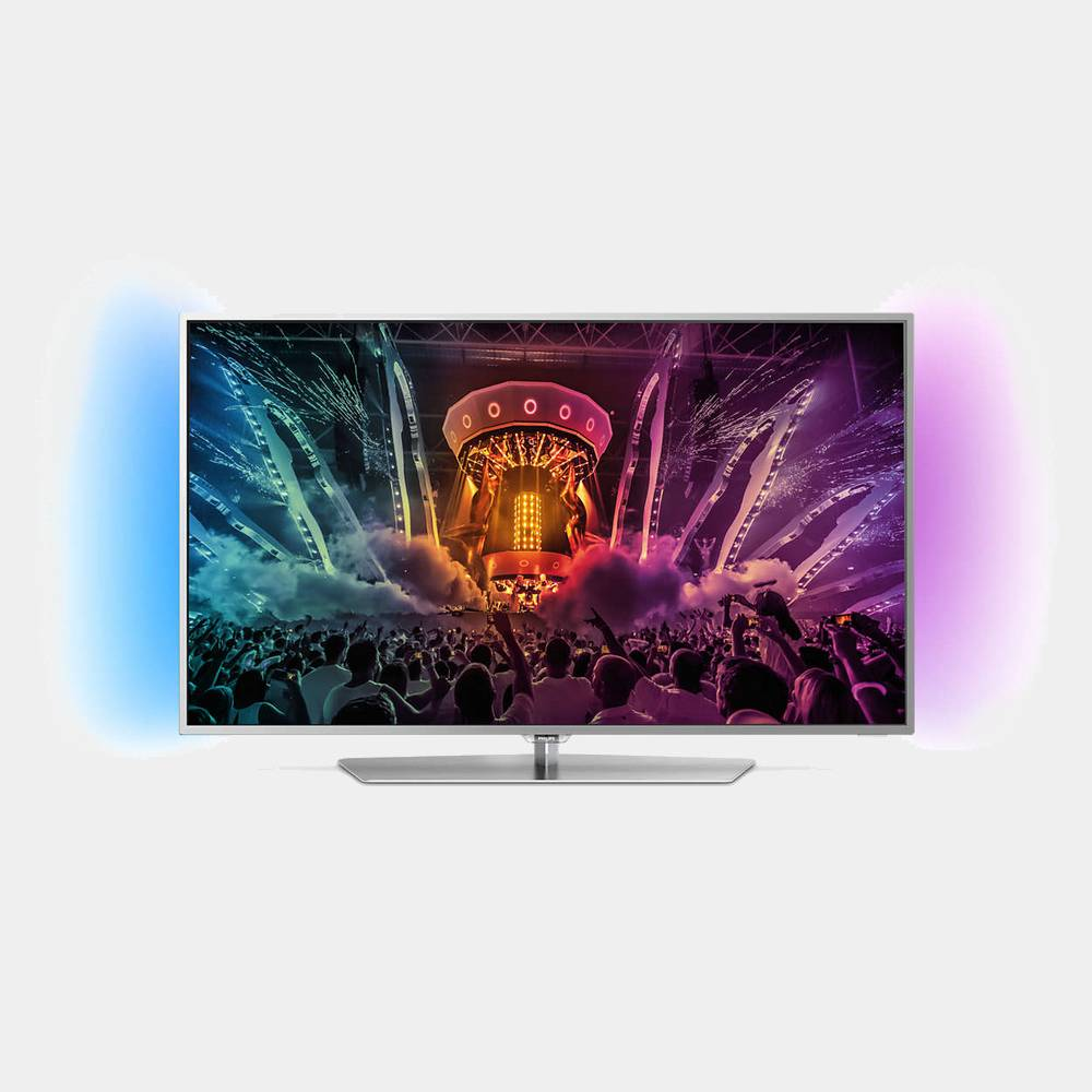 Philips 49pus6551 televisor Ultra HD Android Ambilight