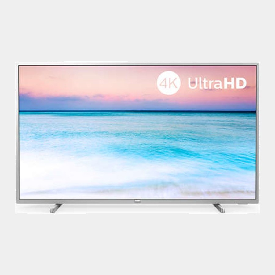 Philips 50pus6554 televisor Ultra HD Hdr10+ Smart Wifi