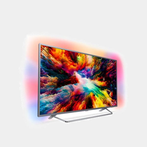 Philips 50pus7303 televisor Ultra HD Smart Ambilight