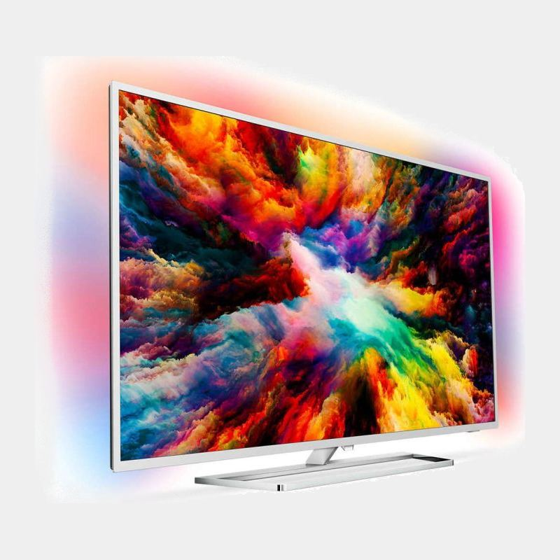 Philips 50pus7363 televisor Ultra HD Android Ambilight