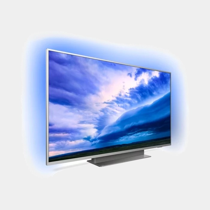 Philips 50pus7504 televisor Ultra HD Android P5 Ambilight