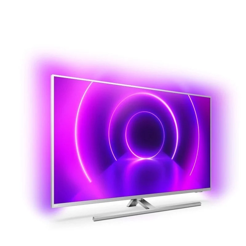 Philips 50pus8535 televisor Ultra HD Android P5 Ambilight