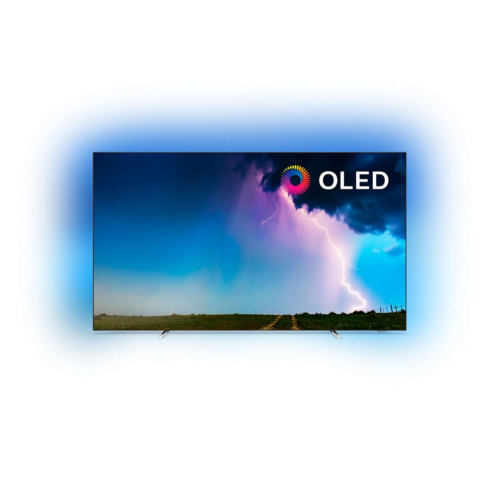 Philips 55oled754 televisor OLED Ultra HD Saphi ambilight