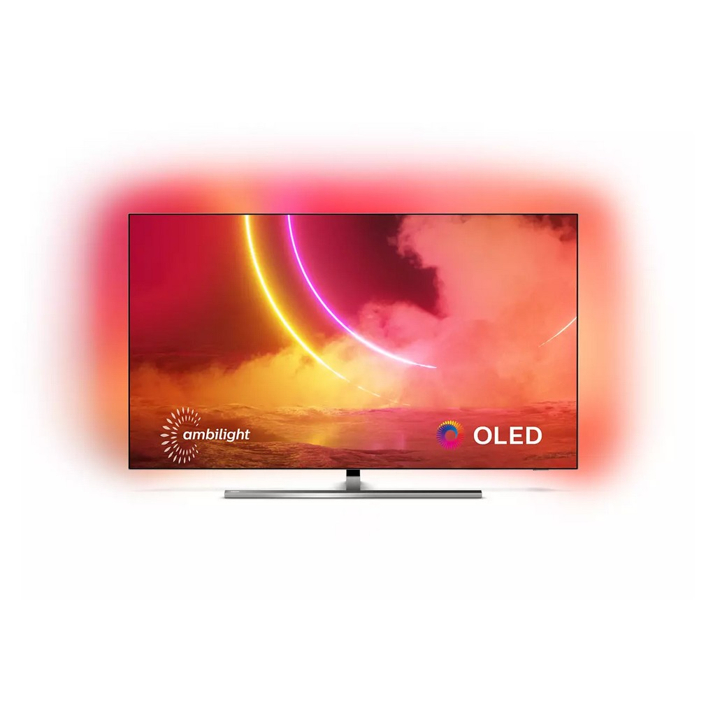 Philips 55oled855 televisor OLED Ultra HD Ambilight Android P5