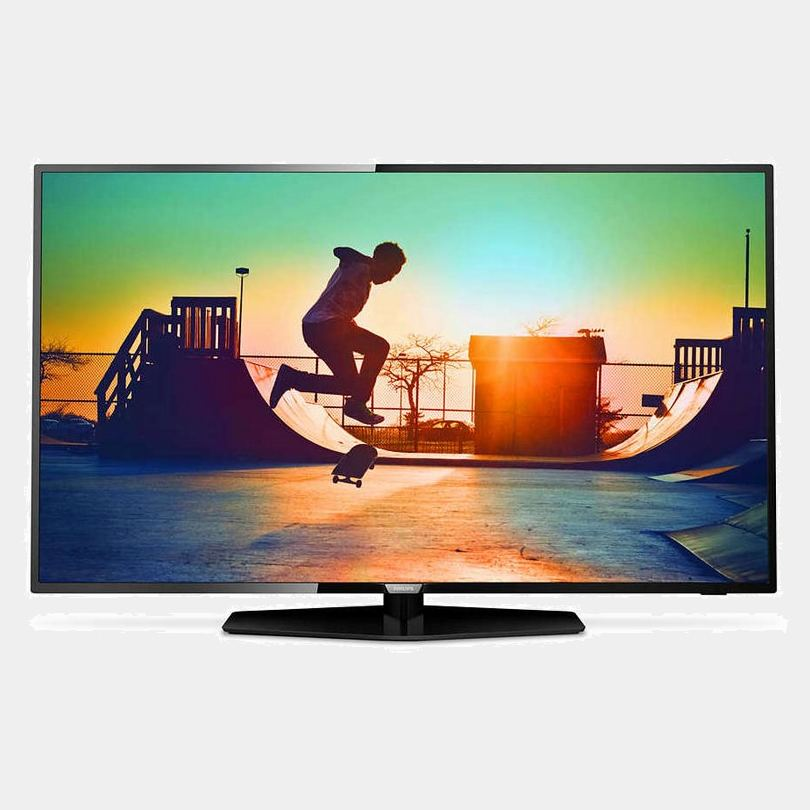 Philips 55pus6162 televisor Ultra HD Smart Wifi 700Hz PPI HDR