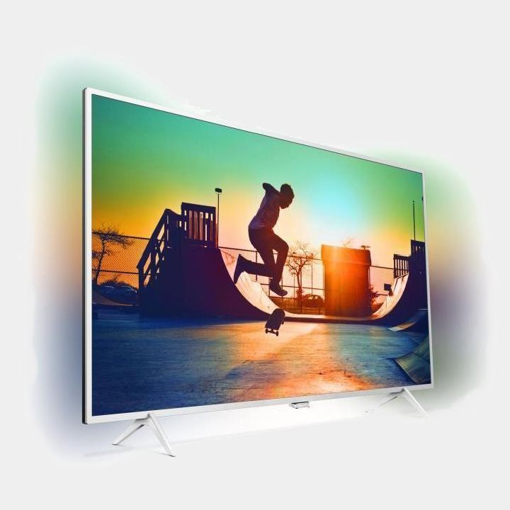 Philips 55PUS6432 televisor Ultra HD Android Ambilight HDR