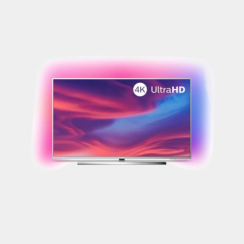 Philips 55pus7354 televisor Ultra HD Android P5 Ambilight