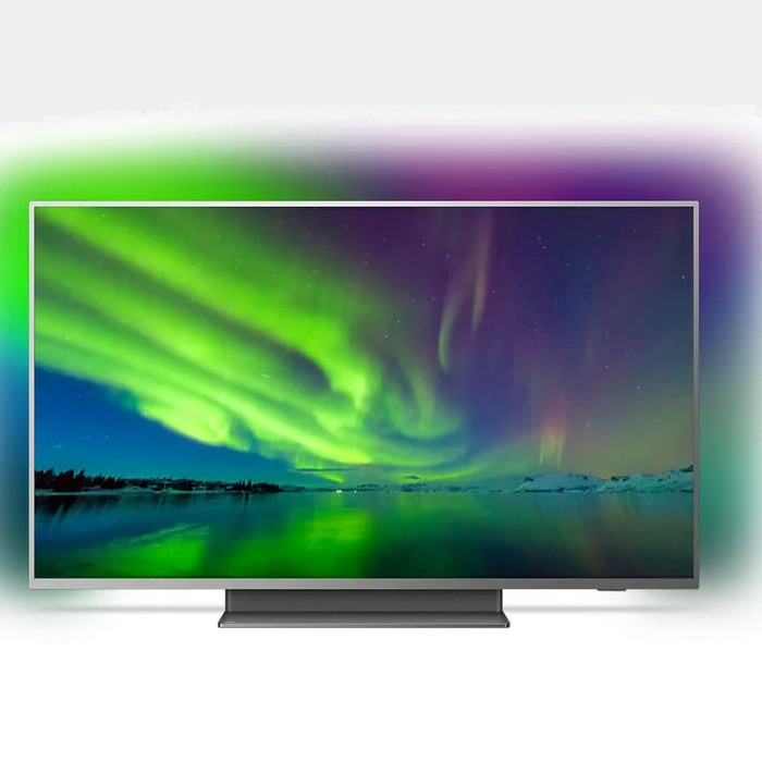 Philips 55pus7504 televisor Ultra HD Android P5 Ambilight