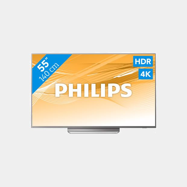 Philips 55pus8303 televisor Ultra HD Android Ambilight