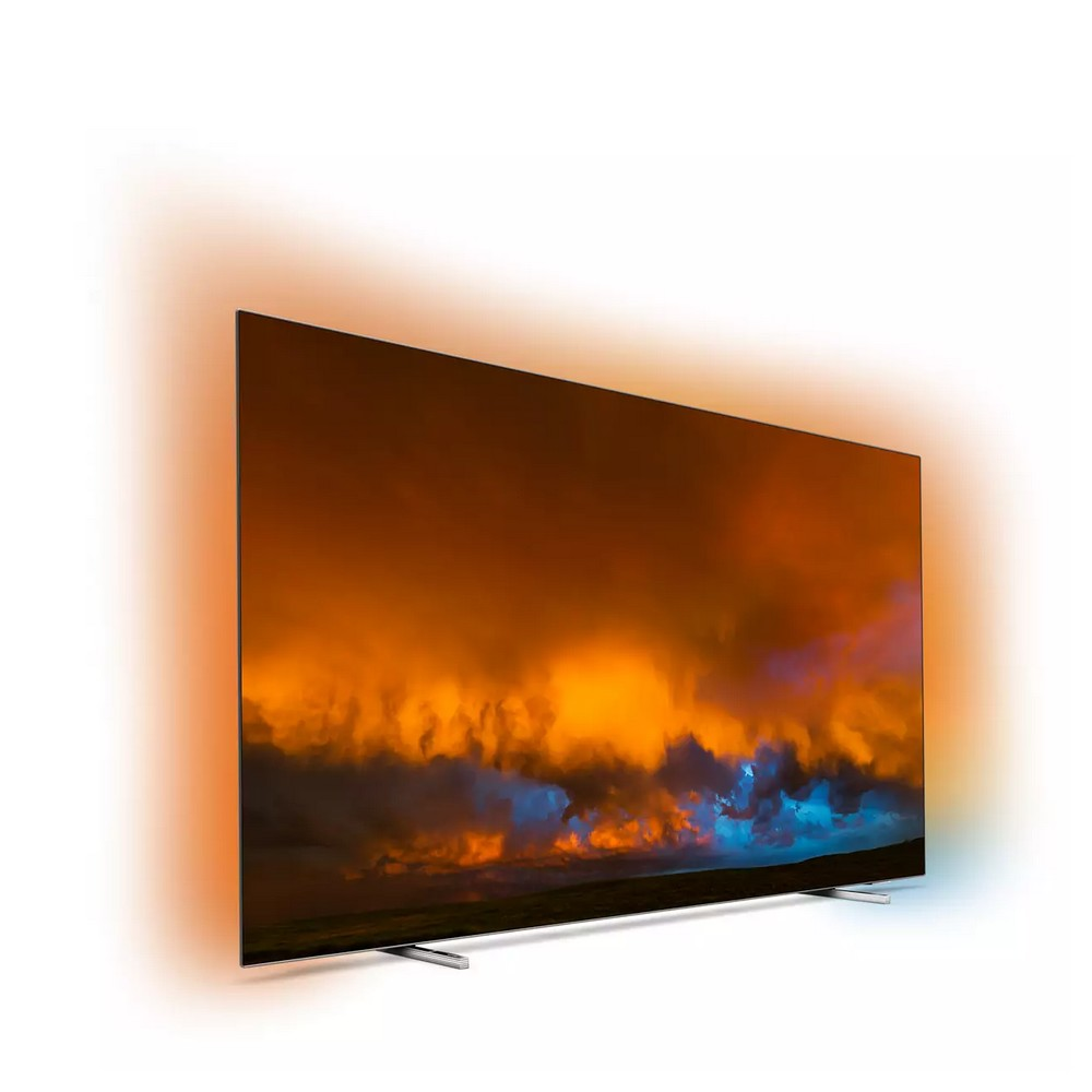 Philips 65oled804 televisor OLED Ultra HD P5 Android Ambilight
