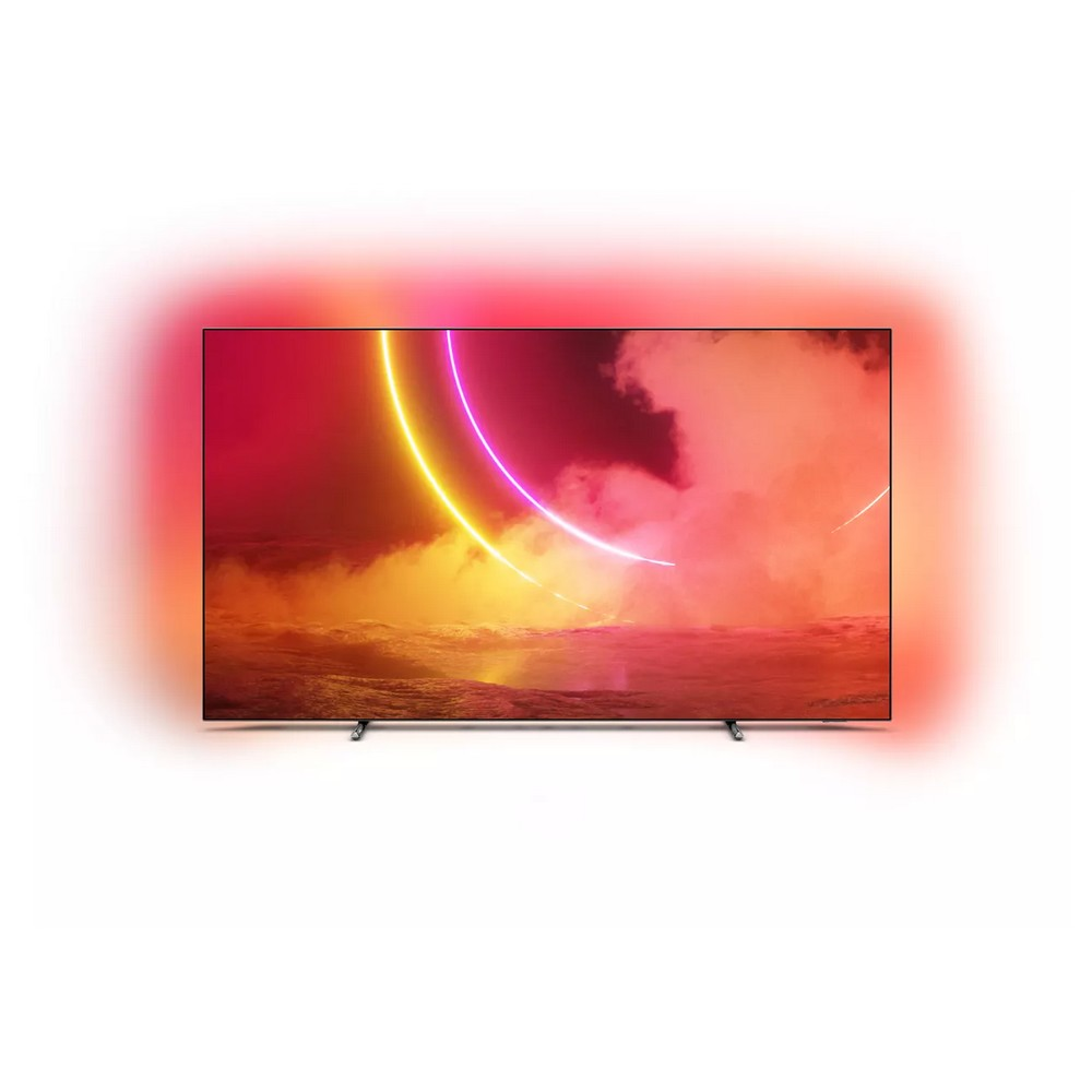 Philips 65oled805 televisor OLED Ultra HD P5 Android Ambilight