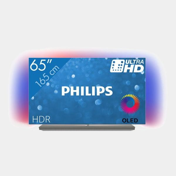 Philips 65oled973 televisor OLED Android Ambilight