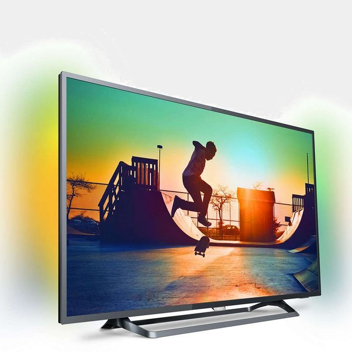 Philips 65pus6262 televisor Ultra HD/4K Smart Ambilight 900Hz PPI