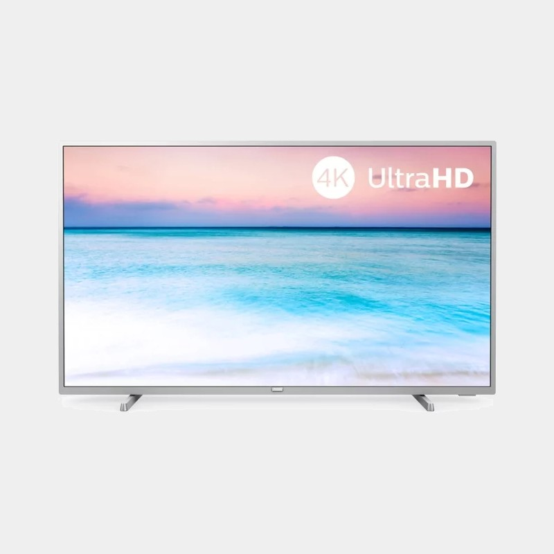 Philips 65pus6554 televisor Ultra HD Hdr10+ Smart Wifi
