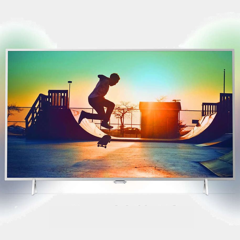 Philips 65pus8102 televisor Ultra HD Ambilight 3200Hz PPI
