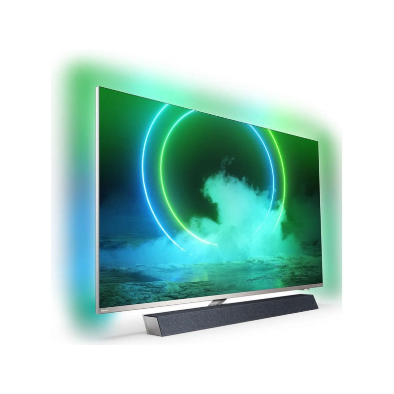 Philips 65pus9435 televisor Ultra HD P5 Android
