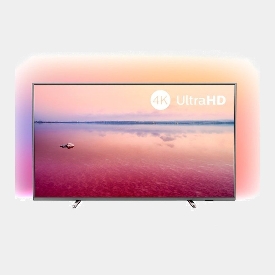 Philips 70pus6704 televisor Ultra HD Smart Ambilight