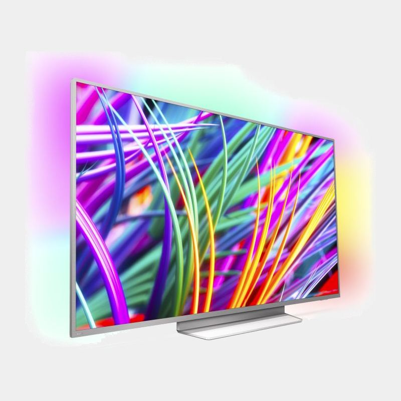Philips 75pus8303 televisor Ultra HD ambilight Android
