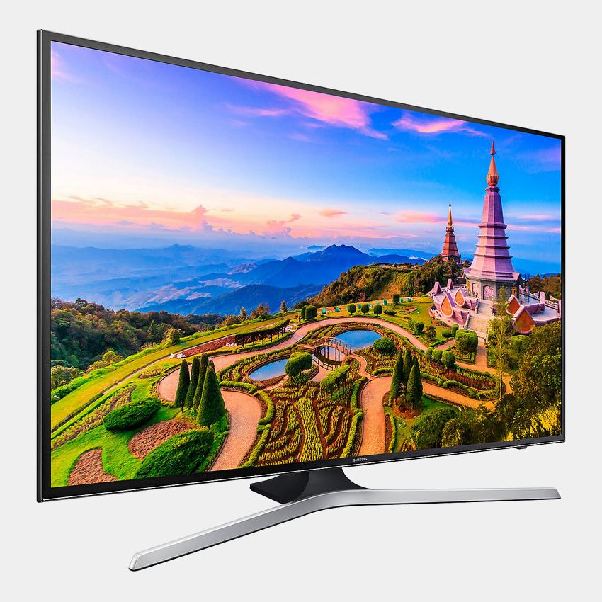 Samsung 43MU6105 televisor Ultra HD Smart Wifi