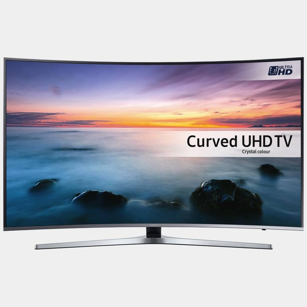 Televisor Samsung 43ku6670 curvo Ultra HD 1600hz Smart