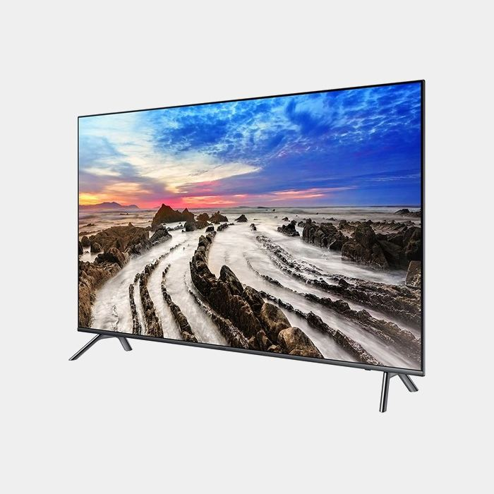 Samsung Ue49mu7055 televisor Ultra HD Smart Wifi