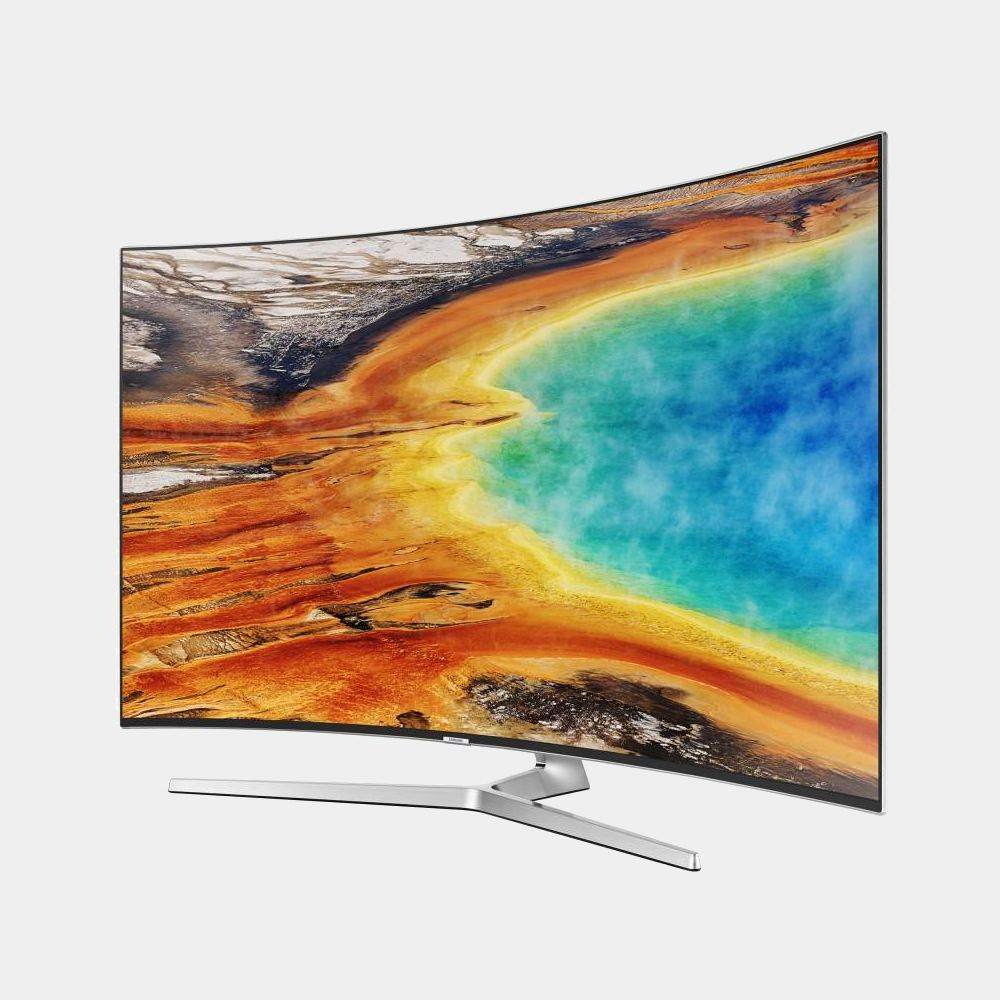 samsung ue55mu9005 televisor curvo suhd hdr1000 pqi2700. Black Bedroom Furniture Sets. Home Design Ideas