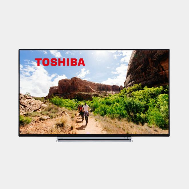 Toshiba 55u6763dg televisor Ultra HD Smart Wifi