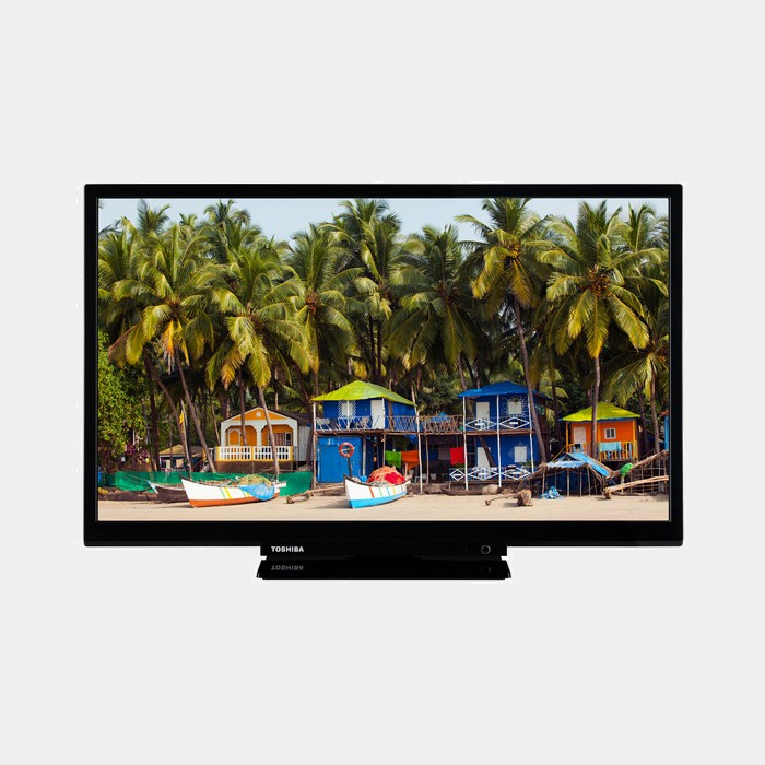 Toshiba 24w2963dg televisor Hd Ready Smart Wifi