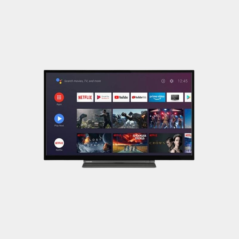 Toshiba 32wa3b63dg televisor HD Ready Smart Android