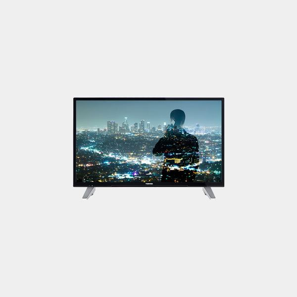Toshiba 48L3663DG televisor Full HD Smart Wifi