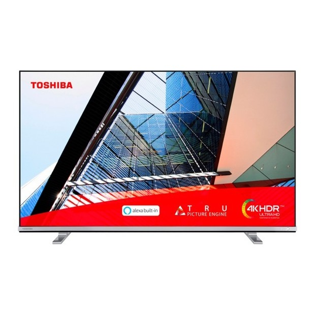 Toshiba 65ul4b63dg televisor Ultra HD  Smart Wifi