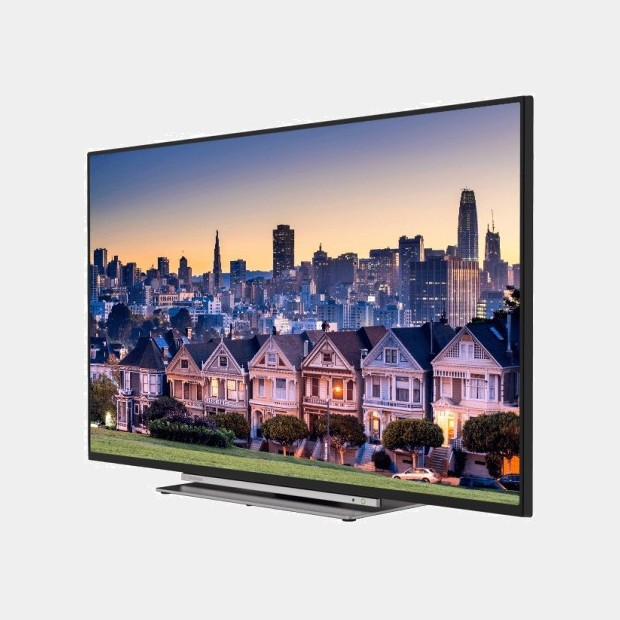 Toshiba 65ul5a63dg televisor Ultra HD Smart