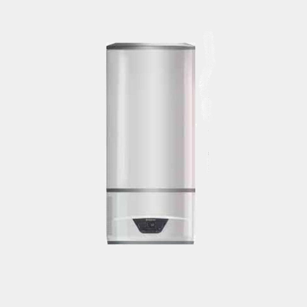 Ariston lydos hybrid de 80 litros termo clase a for Termo electrico clase energetica a