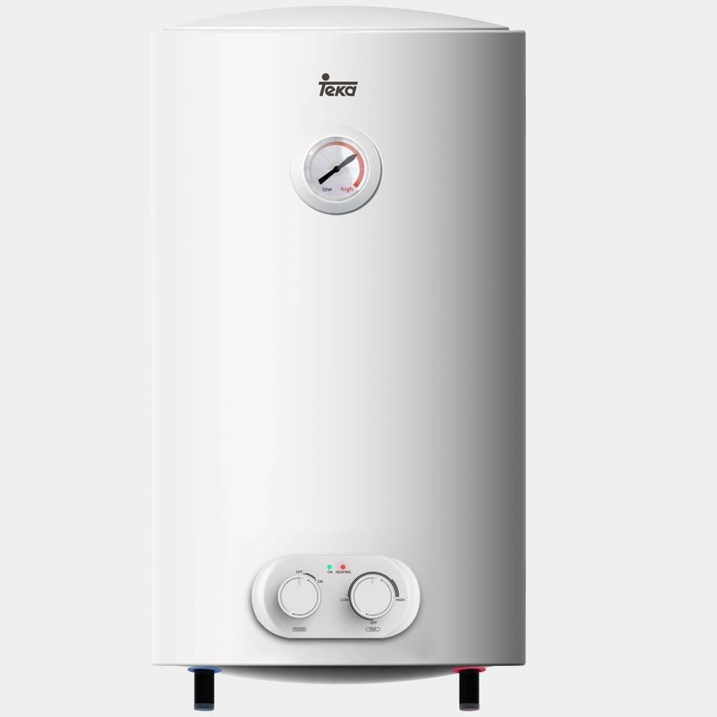 Termo electrico teka ewh 50 horizontal 80250 - Termo electrico horizontal 50 litros ...